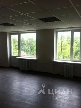 Офис в Москва Черноморский бул, 17к1 (23.7 м) - Фото 2
