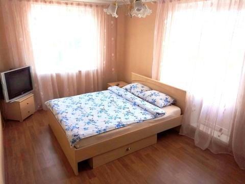 2-х.комн. квартиры (сутки, ночь, час) +79823485527 - Фото 1