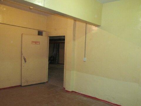 Сдается в аренду отапливаемое помещение, 130 м2, в подвале жилого дома - Фото 2