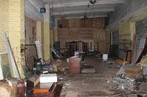 Продаются складские помещения общей площадью 1945,4 кв.м в г. Мурманск - Фото 2