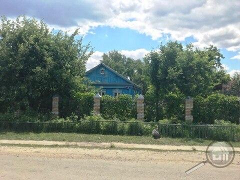 Продается дом с земельным участком, ул. Осоавиахимовская - Фото 1