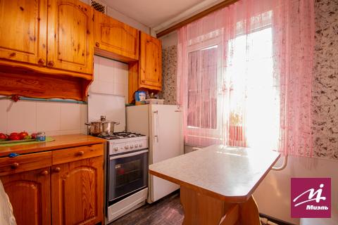 Квартира, ул. Гнесиных, д.62 - Фото 1