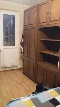 Сдается комната с балконом в 3-ой квартире в г. Мытищи на ул. Сукромк - Фото 1