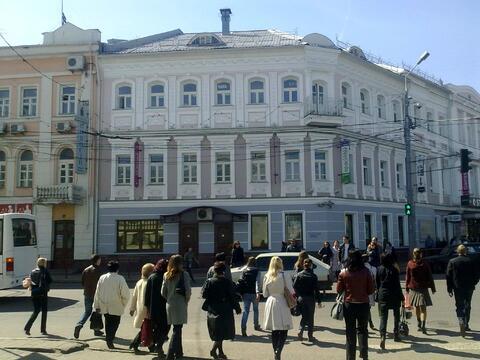 Центр, Свободы ул, д.1, 1 линия, 1 этаж, отдельный вход, 260м2, .