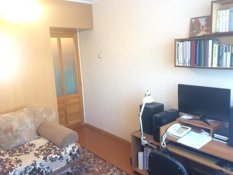 3-к квартира, ул. Балтийская, 71 - Фото 2