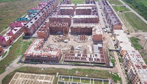 Продажа квартиры, Краснодар, Ул.Бжегокайская 31\3 - Фото 1