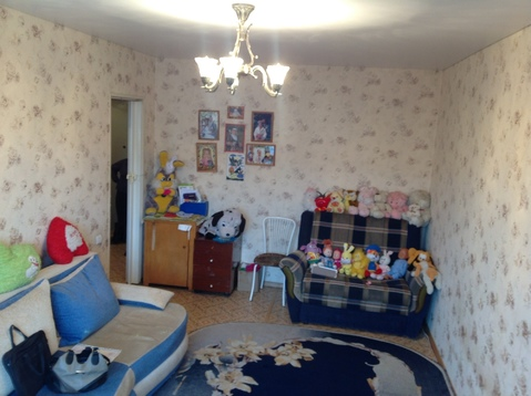 Продам Однокомнатную квартиру на вазе - Фото 2