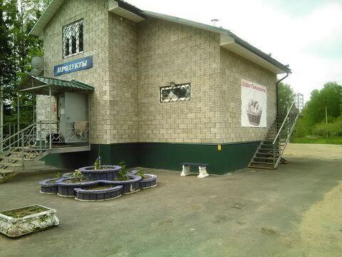 Готовый бизнес магазин, кафе и сауна г.Сергиев Посад - Фото 2