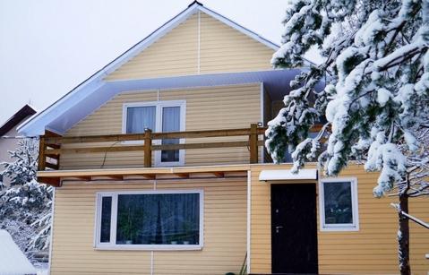 Зимний дом в 5 км. от Всеволожска - Фото 5