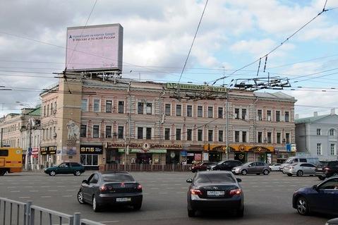 Продажа квартиры, м. Сухаревская, Сухаревская Большая пл. - Фото 4