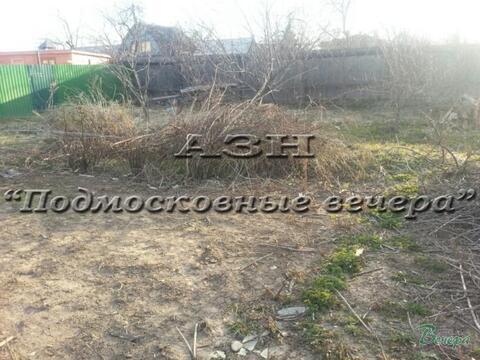 Каширское ш. 15 км от МКАД, Домодедово, Участок 11 сот. - Фото 2