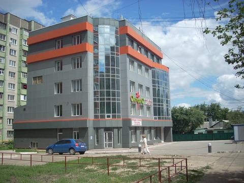 Продажа офиса, Воронеж, Воронеж - Фото 1