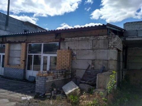 Продам, индустриальная недвижимость, 1241,0 кв.м, Канавинский р-н, . - Фото 3