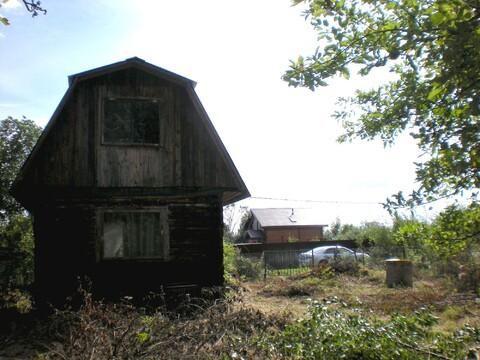 Дача 30 кв.м с выходом в лес - Фото 4