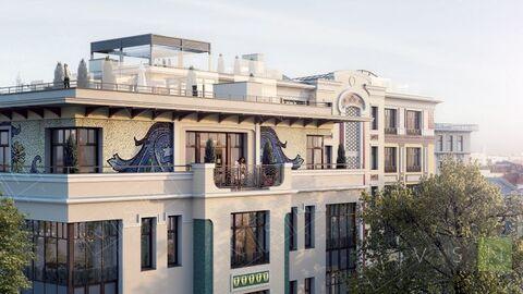 Продается квартира г.Москва, Поварская - Фото 2