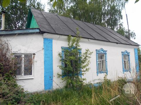Продается дом с земельным участком, с. Грабово, ул. Моксина - Фото 3
