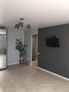 Сдается 1-но комнатная квартира по ул. Л.Чайкиной 95, г. Севастополь - Фото 4