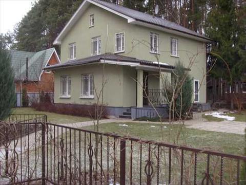 Продается кирпичный 2-х этажный дом на Можайском шоссе. Московская . - Фото 2