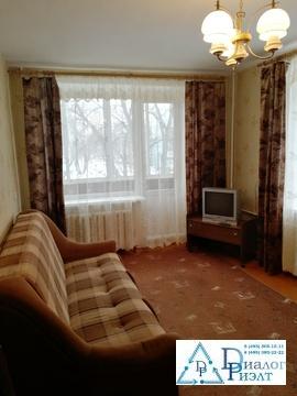 1-комнатная квартира в г. Люберцы, рядом с остановкой - Фото 3