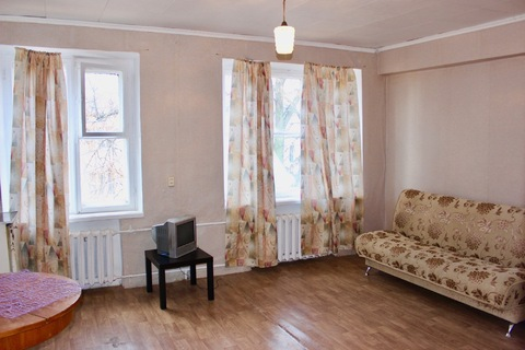 Продается комната в коммунальной квартире на ул. Ильича, д. 13. - Фото 2