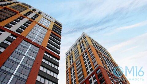 Продажа 2-комнатной квартиры, 55.6 м2 - Фото 5