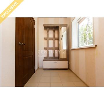 Продажа дома 139,1 м кв. на участке 7,5 соток в п. Новая Вилга - Фото 2