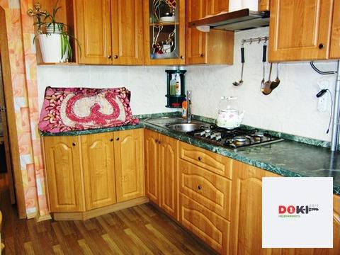Квартира улучшенной планировки в Егорьевске - Фото 4