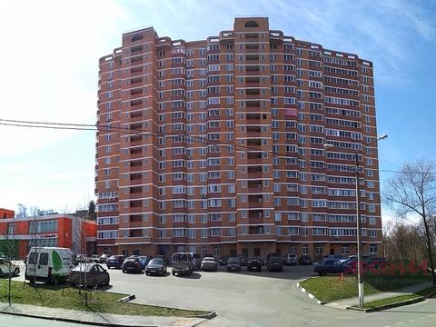 1 комн. кв-ра ЖК Парковый г. Подольск - Фото 3