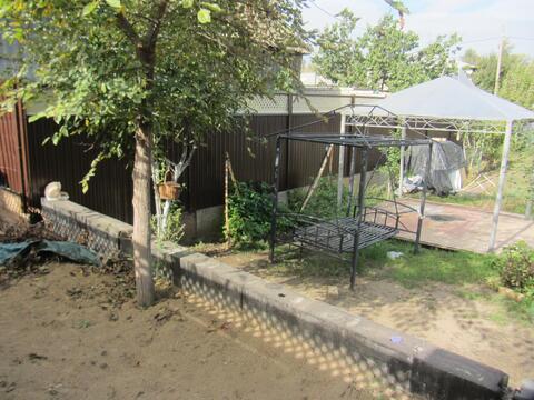 Дом 29 м2, Краснослабодск ул Партизанская - Фото 4