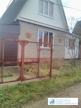Продажа дачи в Калужской области Жуковского района - Фото 1