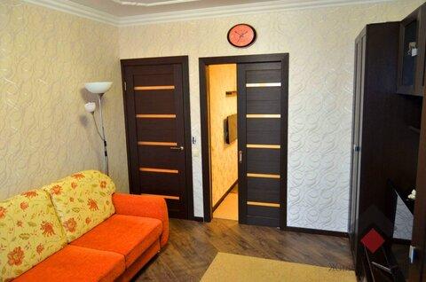 Продам 1-к квартиру, Наро-Фоминск город, улица Пушкина 2 - Фото 1