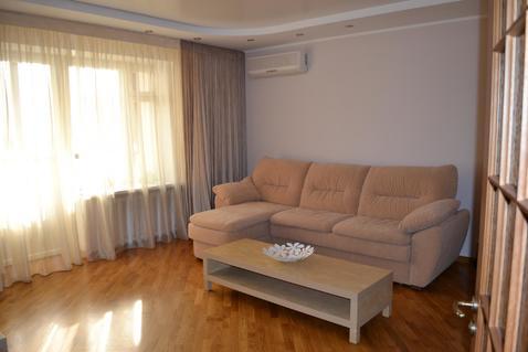 Продается 4-х комнатная квартира в Советском районе - Фото 1