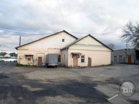Продается производственный комплекс, ул. Терновского - Фото 5