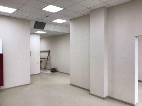 Торговое помещение с отдельным входом, свободная планировка, 320 кв.м - Фото 3