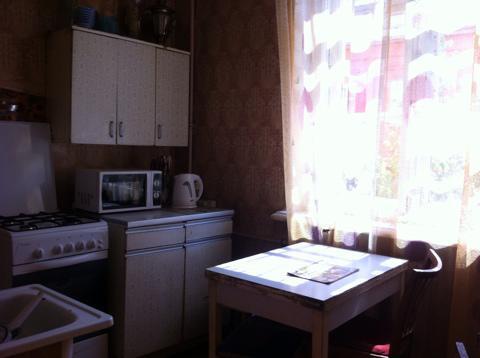 Комната у ст. Подольск. Революционный проспект д 54 - Фото 4