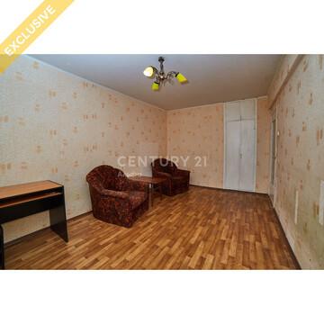 Продажа 1-к квартиры на 1/5 этаже на ул. Ригачина, д. 44а - Фото 5