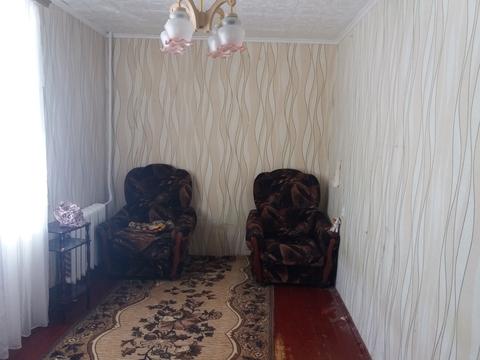 Двухкомнатная квартира по ул.Западная в Карабаново - Фото 5
