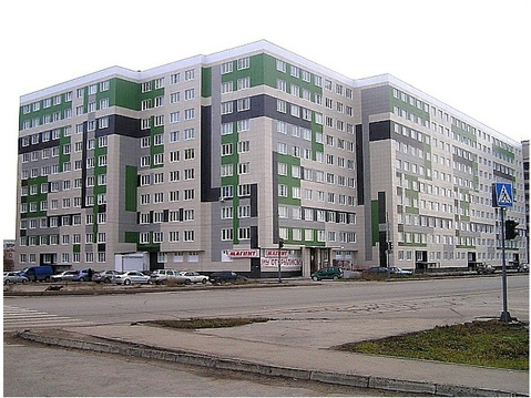 Аренда квартиры, Вологда, Ул. Карла Маркса - Фото 2