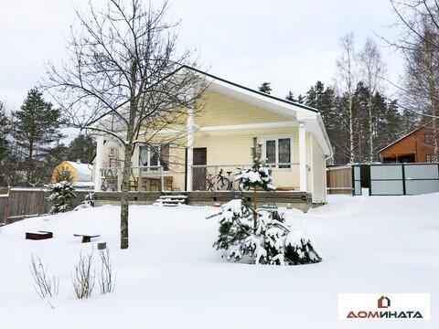 Зимний дом в пос. Зеркальный - Фото 2