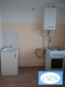 1 комнатная квартира с индивидуальным отоплением, Купить квартиру в Рязани по недорогой цене, ID объекта - 321068971 - Фото 1