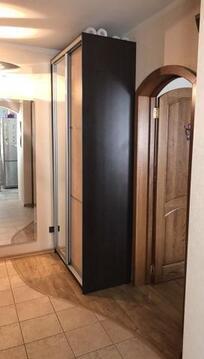 Квартира с ремонтом в новом доме в шаговой доступности от метро. - Фото 4