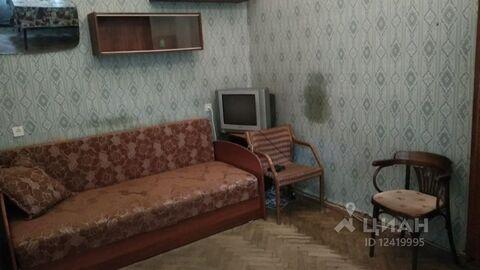 Аренда комнаты, м. Василеостровская, Лейтенанта Шмидта наб. - Фото 1