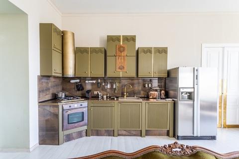 Элитная видовая квартира с дизайнерским ремонтом - Фото 5