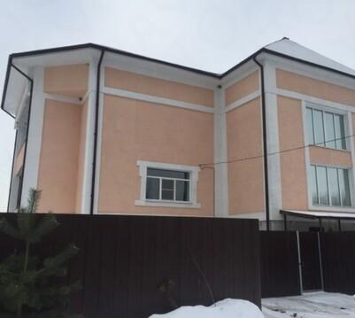 Продажа загородного коттеджа в поселке Новое Кунино, Новгородского рай - Фото 5