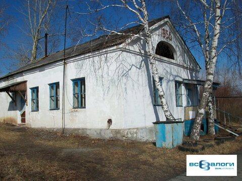 Продажа производственного помещения, Туринск, Туринский район, Ул. . - Фото 1
