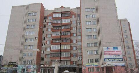 Продажа торгового помещения, Иваново, Ул. Рабфаковская - Фото 1