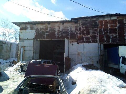 Производственное помещение в Ивановская область, Иваново ул. 12-я . - Фото 2