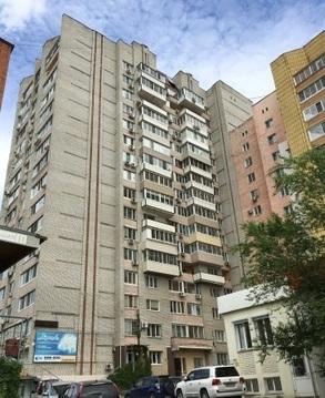 Продам 2-х комнатную квартиру ул Большая 9 - Фото 1