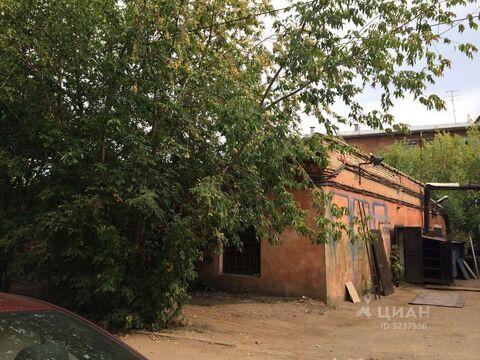 Продажа производственного помещения, Клин, Клинский район, . - Фото 1