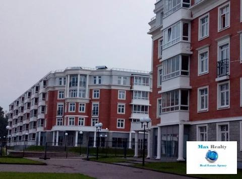 Продам 1-к квартиру, Суханово, жилой комплекс Усадьба Суханово 1 - Фото 3